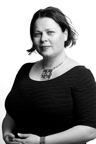 Elisabeth Njøsen
